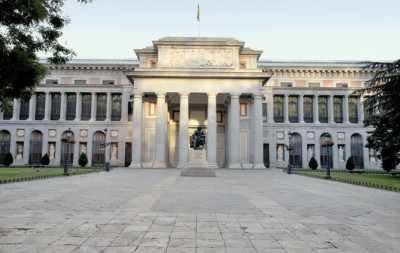 Museums Tour Madrid